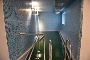 Bazin cu apa sarata - Hotel Potaissa Turda (1)